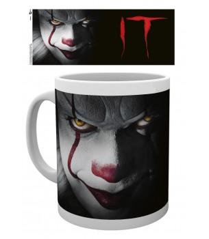 IT 2017: Mok Pennywise Mug