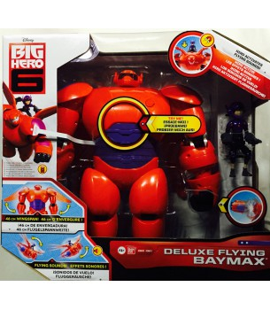 Big Hero 6: Baymax 11 inch...