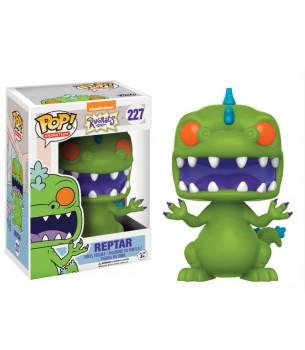 Rugrats: Pop! Reptar Vinyl...