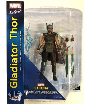 Marvel Select: Thor...