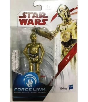 Star Wars the Last Jedi: C-3PO