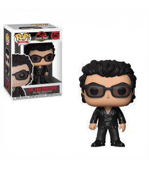 Jurassic Park: Pop! Dr. Ian...