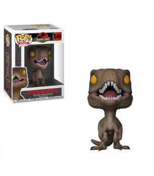 Jurassic Park: Pop!...