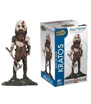 God of War 2018: Kratos...