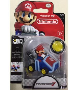 Mario Kart 7: Coin Racers:...