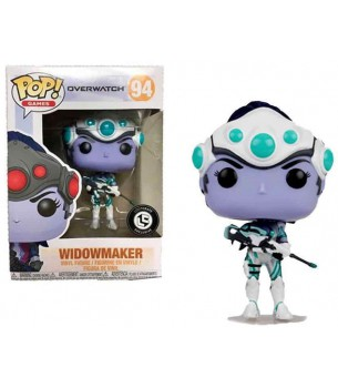 Overwatch: Pop! Widow Maker...