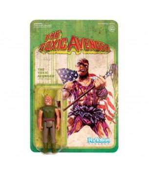 The Toxic Avenger: ReAction...