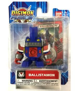 Digimon: Digi Fusion...