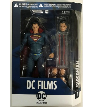 Superman: DC Films Superman...