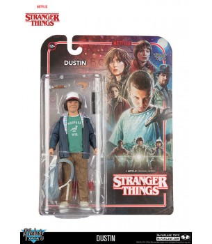 Stranger Things: Dustin 7...