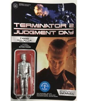 Terminator 2: ReAction...