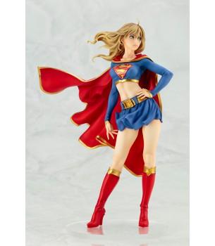 DC: Supergirl v2 Bishoujo...