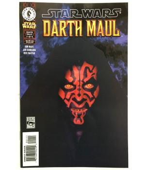 Star Wars: Darth Maul 1...