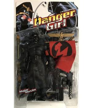 Danger Girl: Major Maxim...