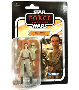 Star Wars: 2018 Vintage Rey...