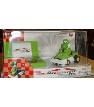 Mario Kart DS: Radio...