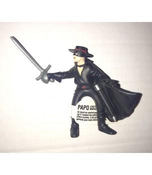 Zorro: Zorro Met Zwaard PVC...