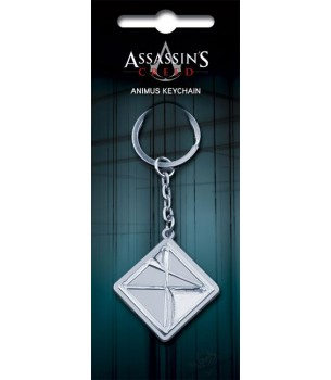 Assassin's Creed: Animus...