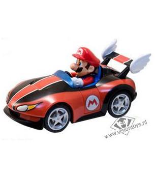Mario Kart Wii: Wild Wing...