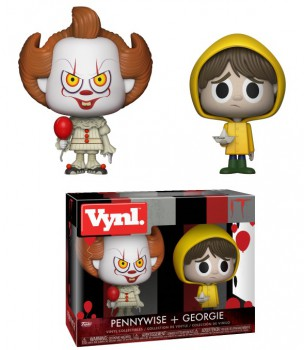IT 2017: Vynl Pennywise &...
