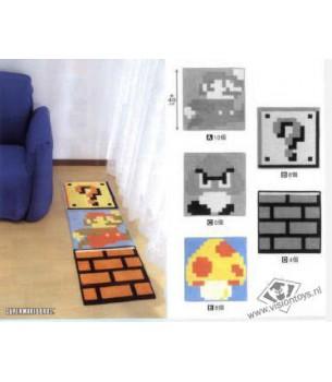 Nintendo Kinoko Mat