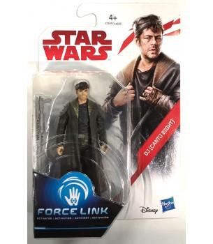 Star Wars The Last Jedi: DJ...