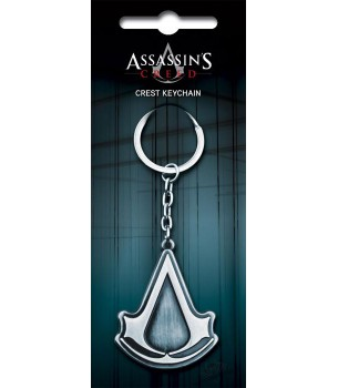 Assassin's Creed: Crest...