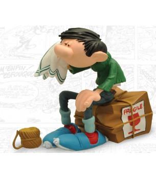 Guust Flater: Gaston Met...