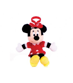 Mickey Mouse: Minnie Mouse...