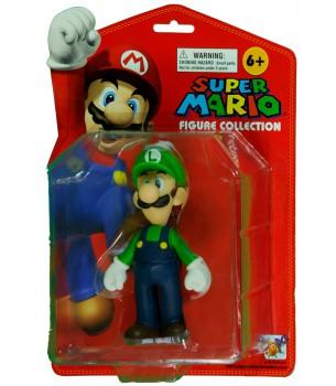 Nintendo: 5 inch Luigi Figure