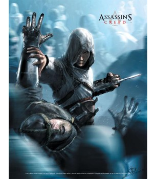 Assassin's Creed: Out of My...