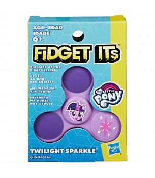 My Little Pony: Twilight...