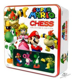 Nintendo: Super Mario Chess...