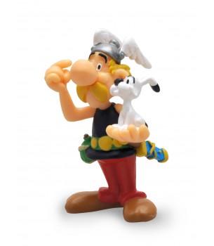 Asterix: Asterix & Idefix...
