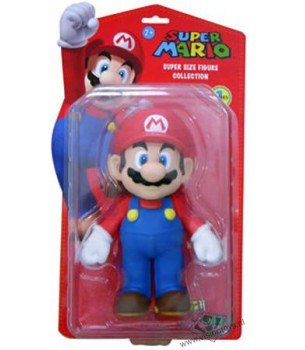 Nintendo: Super Size Mario...