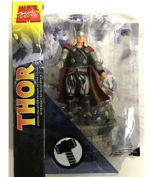 Marvel Select: Thor Action...