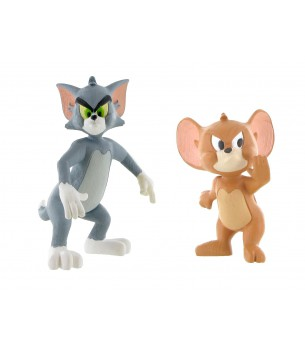 Tom & Jerry: Angry PVC...