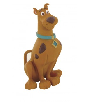 Scooby Doo: Sitting Scooby...