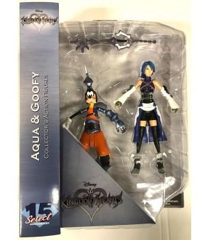 Kingdom Hearts: Select Aqua...