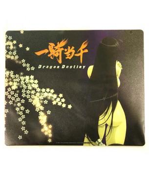 Ikki Tousen: Flowers Mousepad