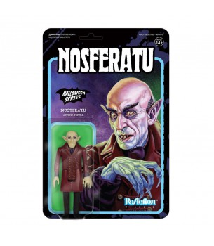 Nosferatu: ReAction Color...