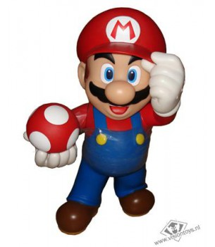 Super Mario Bros. 30cm...