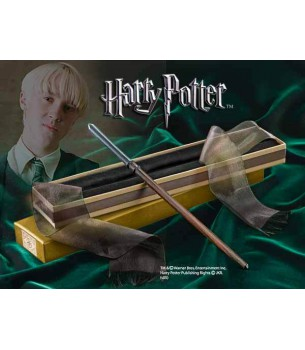 Harry Potter: Draco Malfoy...