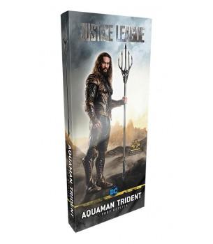 Justice League: Aquaman...