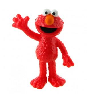Sesamstraat: Elmo PVC Figure
