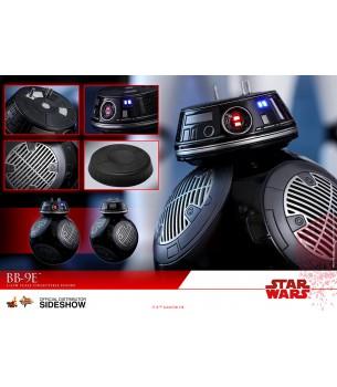 Star Wars: The Last Jedi:...