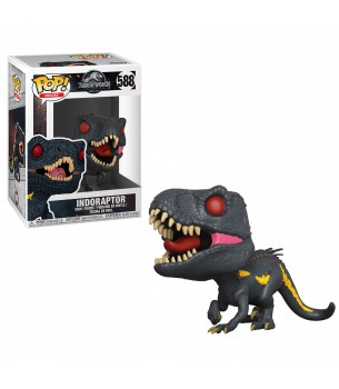 Jurassic World: Pop!...