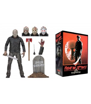 Friday the 13th part 5:...