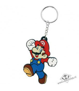 Super Mario Bros: Mario...