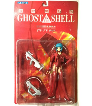 Ghost in the Shell: White...
